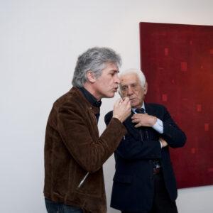 Dialogando con Lucio Barbera