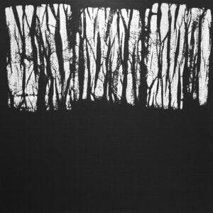 Black forest - -2007 - cm 130x130