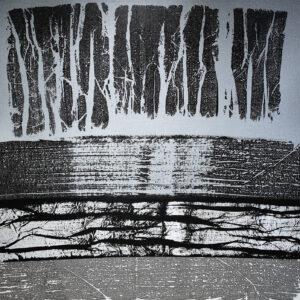 Landscape - 2007 - cm 120x120